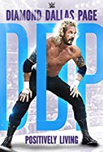Primary image for WWE: Diamond Dallas Page, Positively Living