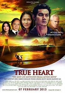 Watch full dvd movies True Heart Indonesia [1280x768]
