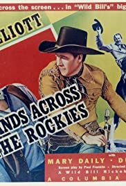 Hands Across the Rockies (1941) 1080p