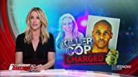 Killer Cop Charged