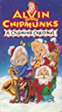 Alvin's Christmas Carol (1993) Poster