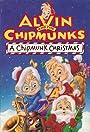 Alvin's Christmas Carol