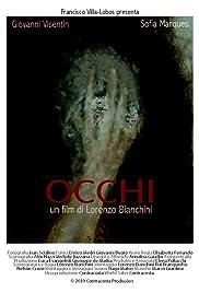 Occhi(2010) Poster - Movie Forum, Cast, Reviews