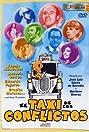 El taxi de los conflictos (1969) Poster