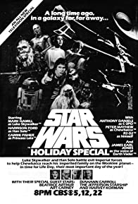Primary photo for The Star Wars Holiday Special