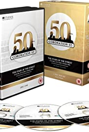Coronation Street: 50 Years, 50 Moments Poster