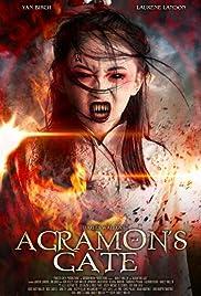 Agramon's Gate Poster