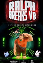 Wreck-it Ralph: Ralph Breaks VR