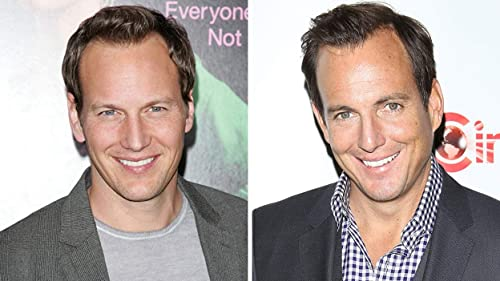 Is That Will Arnett or Patrick Wilson? gallery