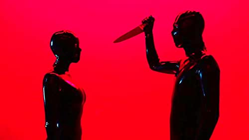 American Horror Stories: Rubberwo (Man) Teaser
