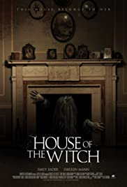 House of the Witch Poster