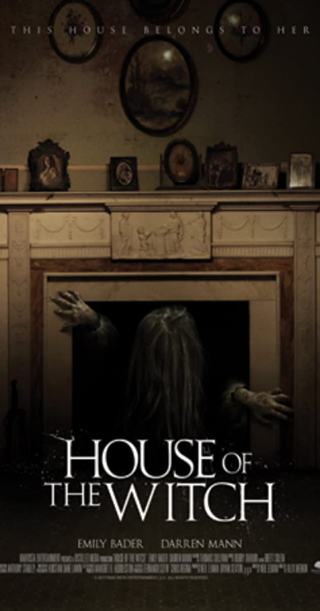 Subtitle of House of the Witch