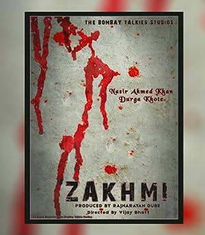 Zakhmi movie, song and  lyrics