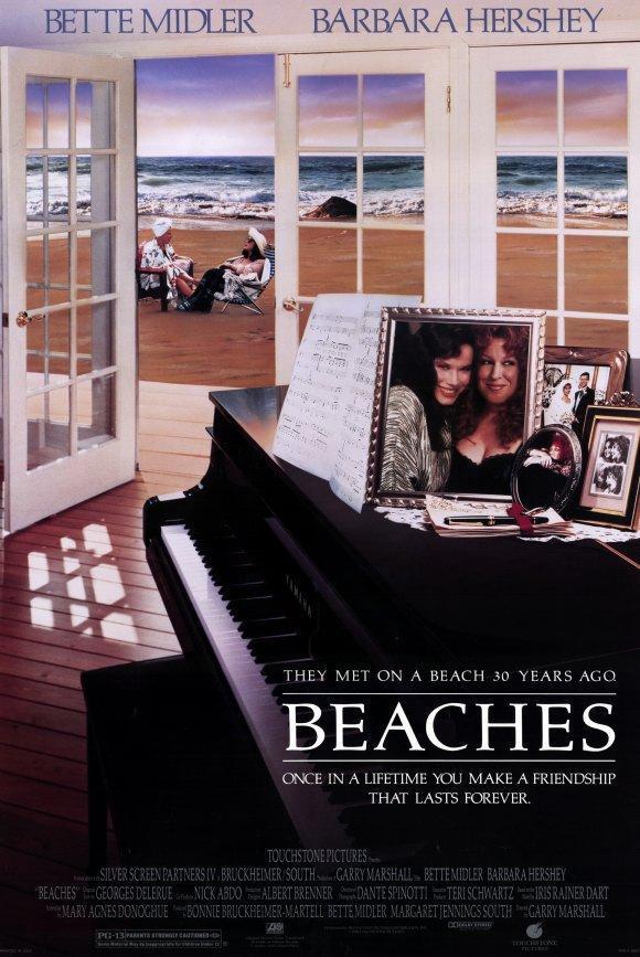 Beaches (1988)