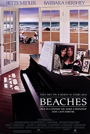 Beaches Poster Image