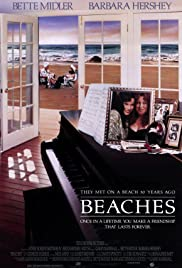Play or Watch Movies for free Beaches (1988)