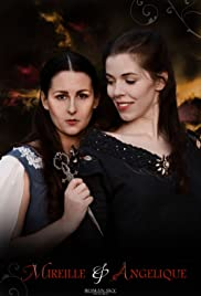 Mireille & Angelique Poster
