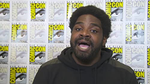 Powerless: Ron Funches On Picking Up After Superman And The Flash