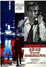 Chiamate 22-22 tenente Sheridan