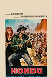 Hondo and the Apaches(1967) Poster - Movie Forum, Cast, Reviews