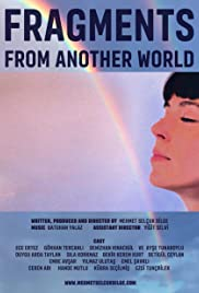 Fragments from Another World Poster