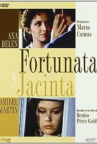 Ana Belén and Maribel Martín in Fortunata y Jacinta (1980)