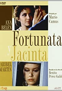 Primary photo for Fortunata y Jacinta