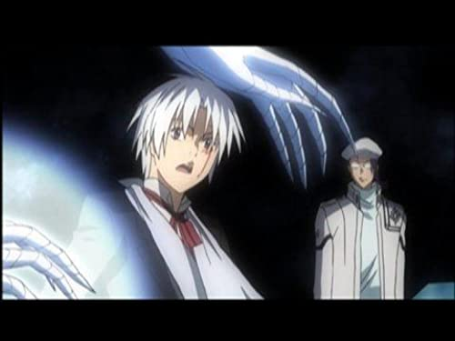 D. Gray-Man: Season One - Part One