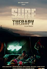 Surf Therapy Poster