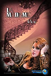 La Madame Poster