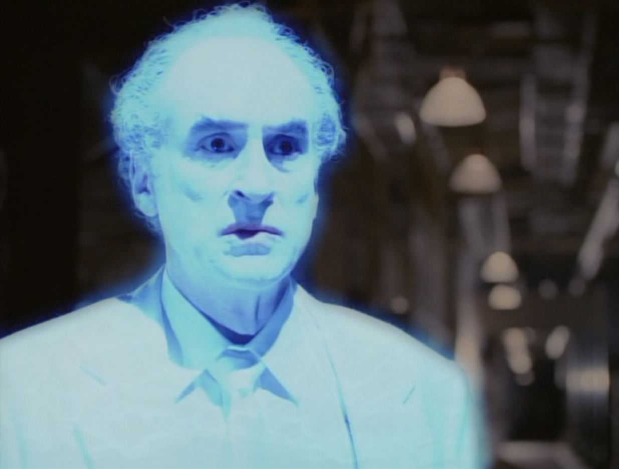 Jeffrey DeMunn in Ebbie (1995)