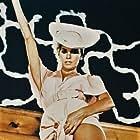 Raquel Welch in Myra Breckinridge (1970)