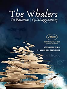 The Whalers (2022)