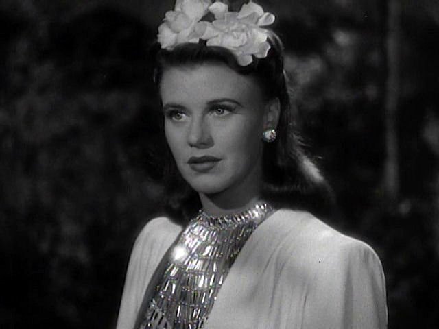 Ginger Rogers in Lucky Partners (1940)