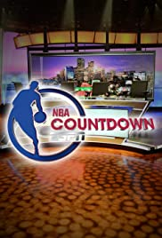 ESPN NBA Countdown Poster