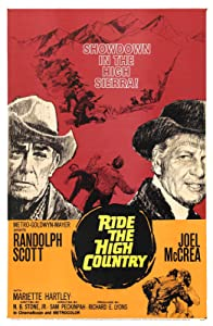 Ride the High Country USA