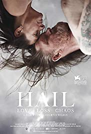 Hail (2011) Poster - Movie Forum, Cast, Reviews