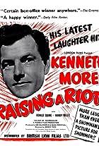 Raising a Riot