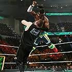 Kevin Steen and Kofi Kingston in WWE Money in the Bank (2019)