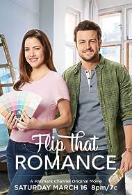 Flip That Romance (2019) Poster - Movie Forum, Cast, Reviews