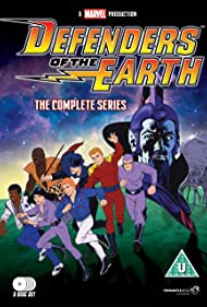 Defenders of the Earth (1986)