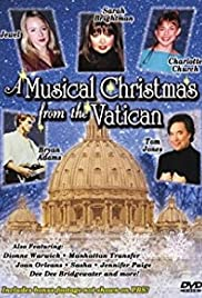 Christmas at the Vatican Poster