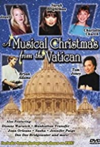 Primary photo for Christmas at the Vatican