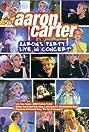 Aaron Carter: Aaron's Party - Live in Concert! (2001) Poster