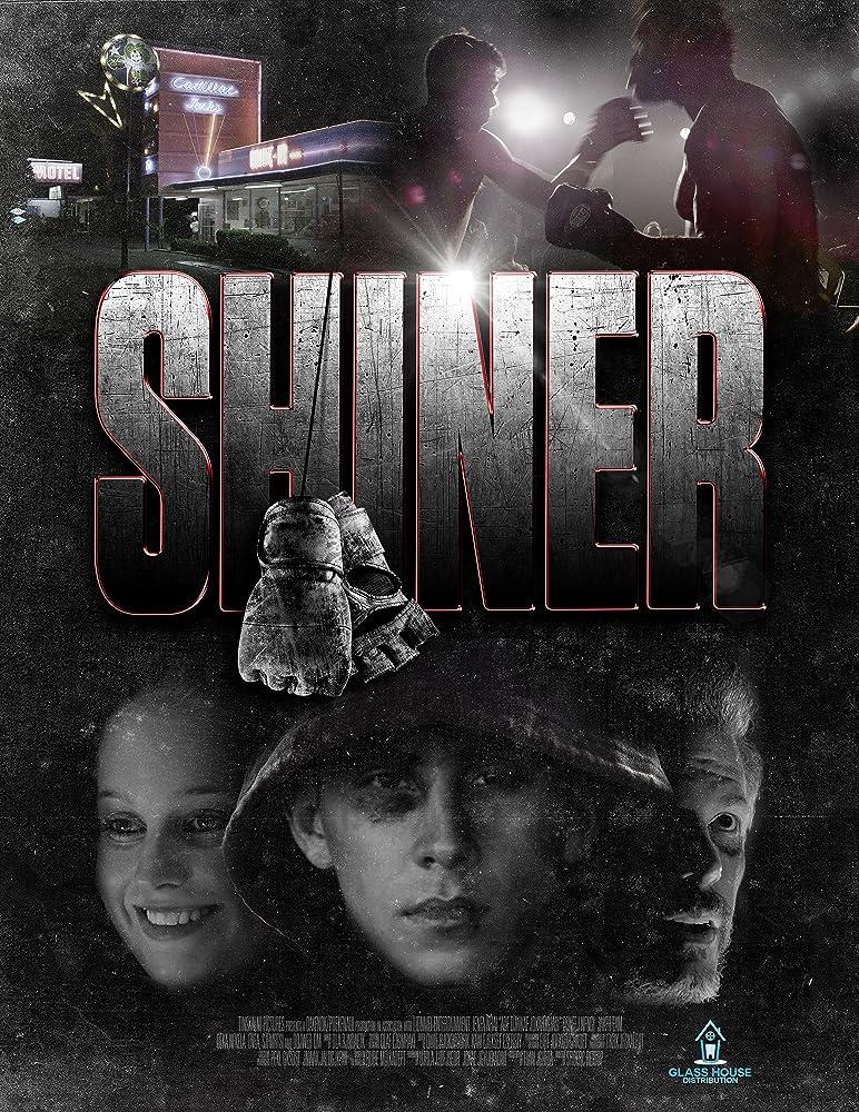 Shiner Movie Poster