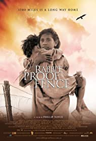 Following the Rabbit-Proof Fence Poster - Movie Forum, Cast, Reviews