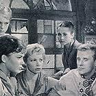 Schwarze Nylons - Heiße Nächte (1958)