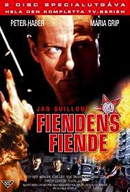 Peter Haber in Fiendens fiende (1990)