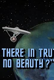 Is There in Truth No Beauty? Poster