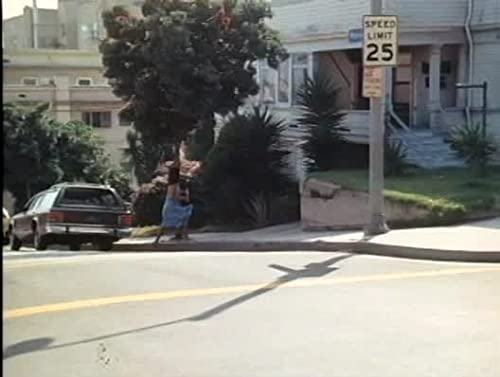 Knots Landing: Hitchhike Part II